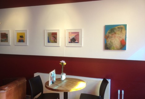 Land of Plenty – Exeter Phoenix Cafe September/October 2014