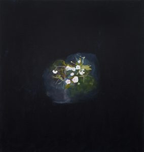 'Constellation' Acrylic on canvas 95 x 90cm