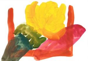 A5 watercolour 00'13