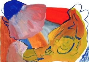 A5 Watercolour 01'13