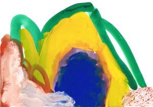 A5 Watercolour 02 '13