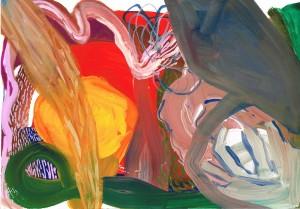 A5 Watercolour 03 '13
