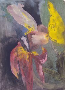 A4 Watercolour