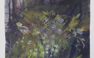 A5 Watercolour