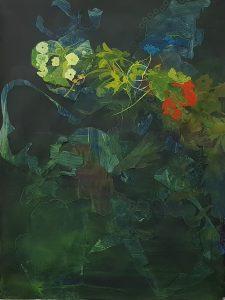 A2 Watercolour & collage