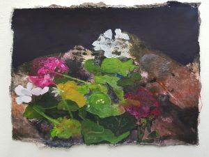 No.2 A5 Watercolour