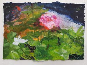 No.1 A5 watercolour